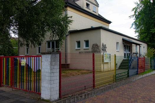 KiTa St. Joseph, Duisburg-Wedau
