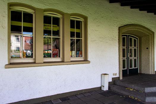 KöB Duisburg-Mündelheim