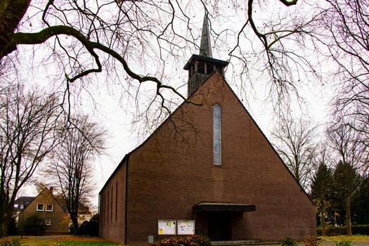 St.-Raphael-Kirche, Duisburg-Bissingheim