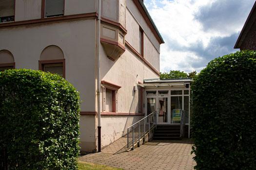 Gemeindebüro Duisburg-Wanheim