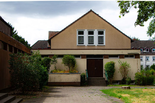 Gemeindezentrum Bissingheim