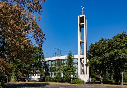 St.-Stephanus-Kirche, Duisburg-Ungelsheim