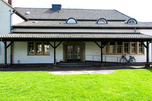 Gemeindehaus Duisburg-Mündelheim