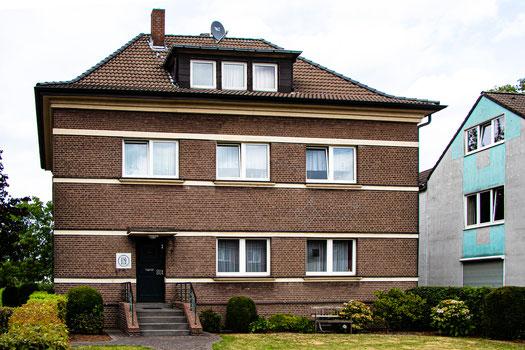 Gemeindebüro Duisburg-Huckingen