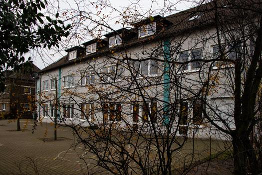 KiTa und Gemeindezentrum Duisburg-Huckingen