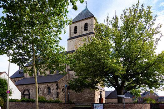 St.-Dionysius-Kirche, Duisburg-Mündelheim