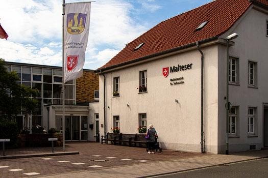 Malteserstift St. Sebastian, Duisburg-Mündelheim
