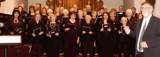 In Schenefeld und Breitenberg treten die Musiker aus Itzehoe auf.
