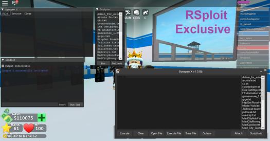 Exploits - Bloxploits