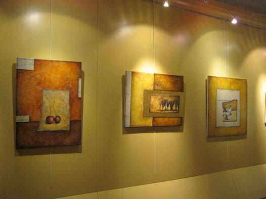 Musée du baroque, exposition en 2014, Savoie