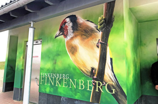 Graffiti Künstler Dresden