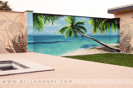 Graffiti Karbik Künstler