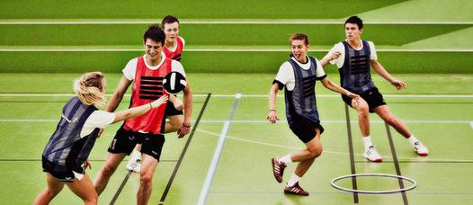Le jeu de Bumball en équipe : matériel de sport de Bumball à acheter pas cher.