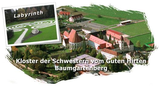 Mit einem Klick erfahren Sie mehr über das Kloster Baumgartenberg