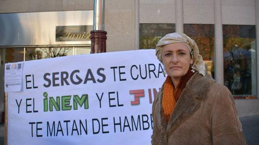 Beatriz Figueroa, change.org, la vida no sigue igual, sobrevivir para malvivir, dignificación de la vida, lucha contra el cáncer, lucha por los derechos de las personas enfermas de cáncer