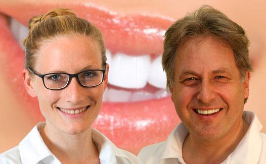 Dr. Sarah Forstner & Dr. Wolfgang Forstner, Zahnärzte in Burgau / Schwaben: Implantate und Zahnersatz