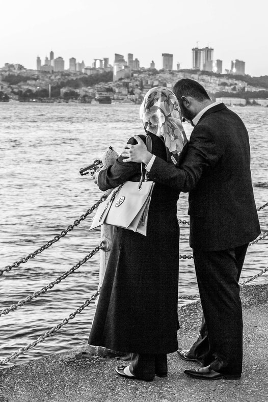 Conny - Foto 8 - Dangerous surroundings of Istanbul