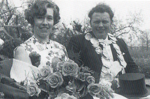 Johannes Engbers - Maria Herbstmann (1971)