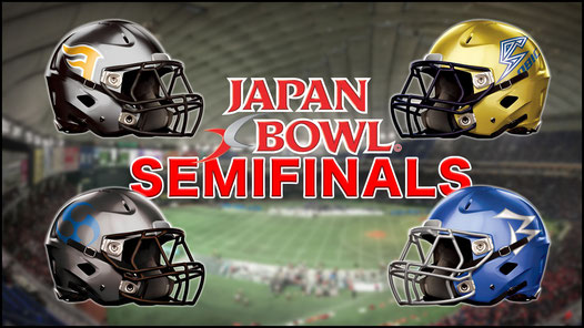 Semifinals Preview