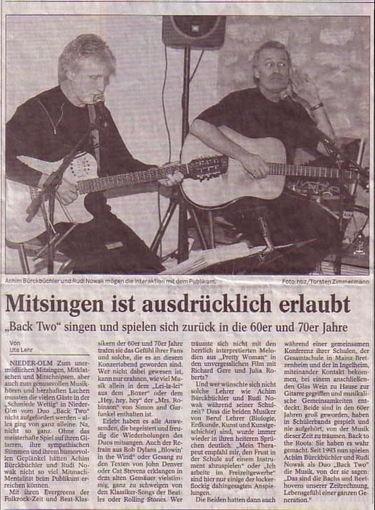Mainzer Allgemeine Zeitung