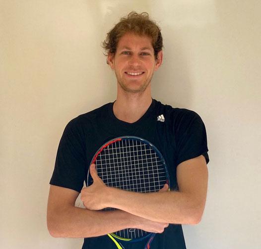 tennis coach saanen gstaad