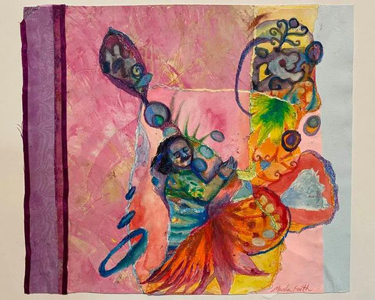 """51.  """"Dance of the Universe"""""""