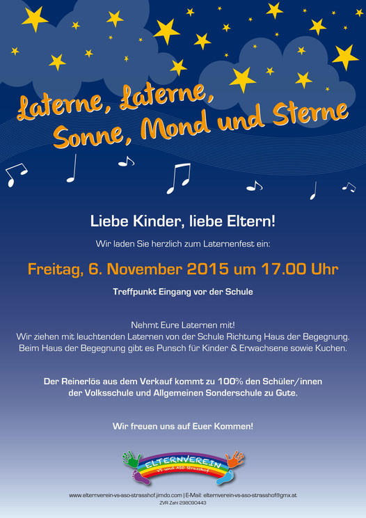 laternenfest elternverein