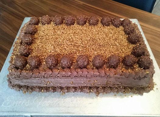Quark Streuselkuchen Mit Pfirsich Emi S Food Blog
