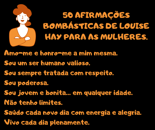 frases mulheres- louise hay-