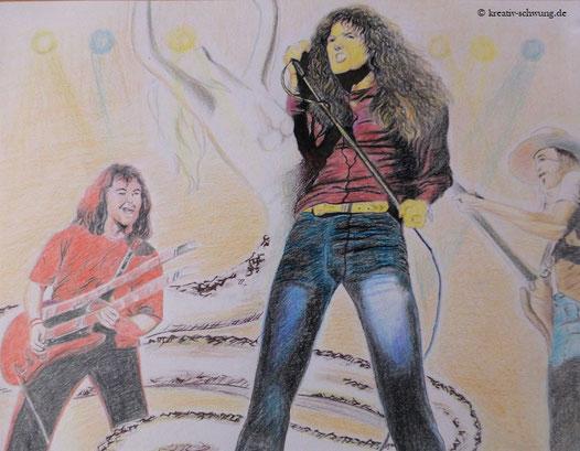 Whitesnake...Live 1980