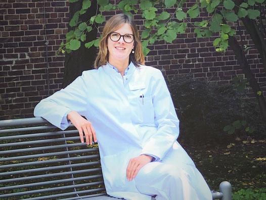 PD Dr.med. Verena Kirn