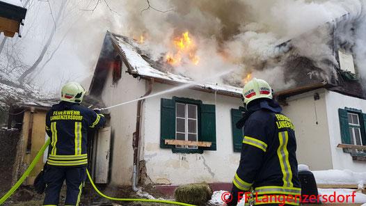 © Freiwillige Feuerwehr Langenzersdorf