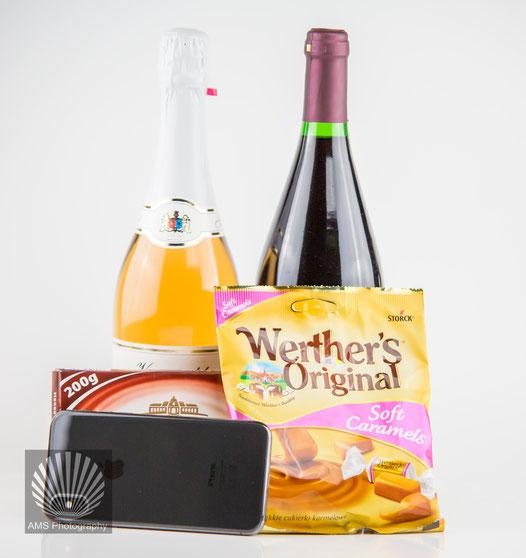 Das kann warten: Während der Fastenzeit verzichte ich auf Alkohol, Süßes, die private Nutzung meines Smartphones und Fleisch.