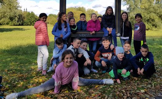 Die Kinder des Diesterweg-Stipendiums, 3. Generation (2019)