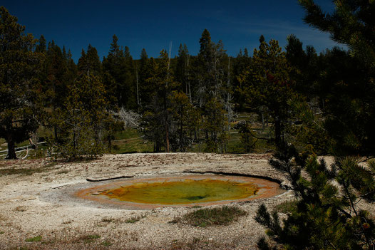 Supervolcano Yellowstone, next eruption, geology