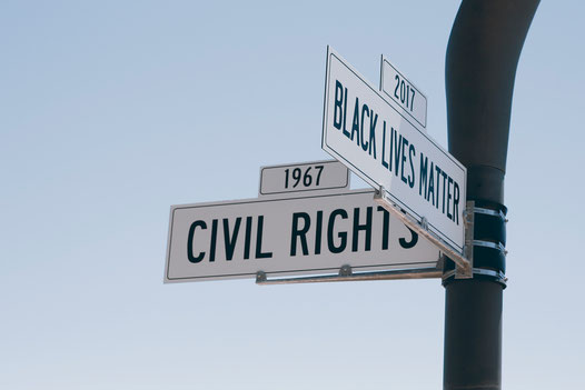 San Francisco, Summer of Love, Menschenrechte USA, Wahlen USA