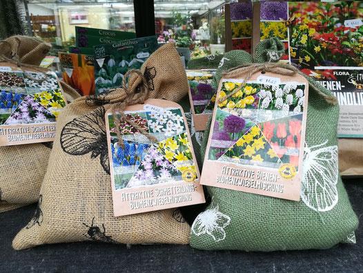Insektenfreundliche Blumenzwiebeln für Frühblüher erhalten Sie bei Blumen Grünschnabel in Trossingen