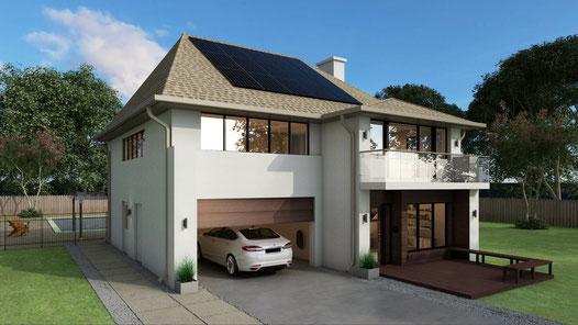 Geldanlage - Solaranlage