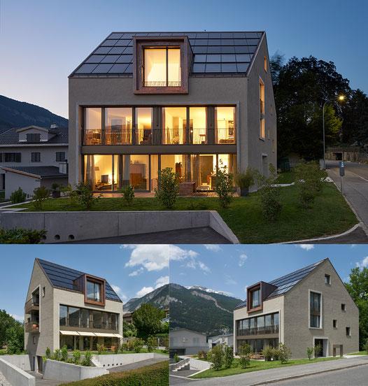 Axsun Solarmodul - Photovoltaik aus Deutschland