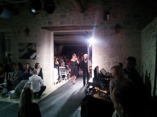 Show-rooms et défilés au coeur du Sud-ouest à Lavardac