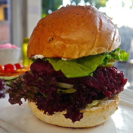 vegan burger plant powered nomad