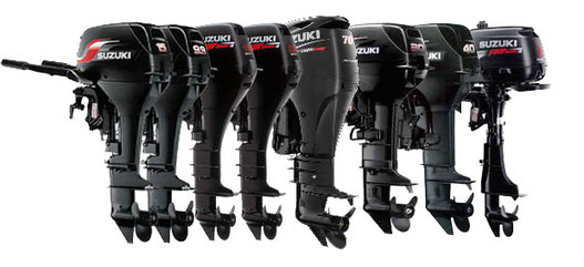 Suzuki Outboard Service Manual - DownloadBoatManuals Com