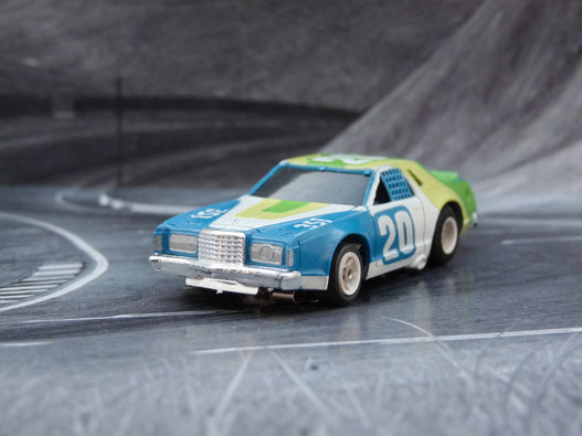 Faller AMS Thunderbird Stock Car