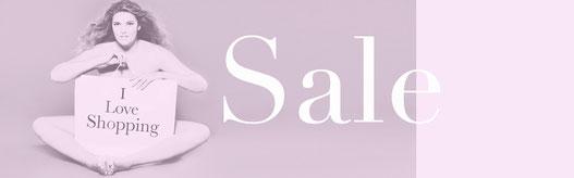 Sale , reduzierte Ware