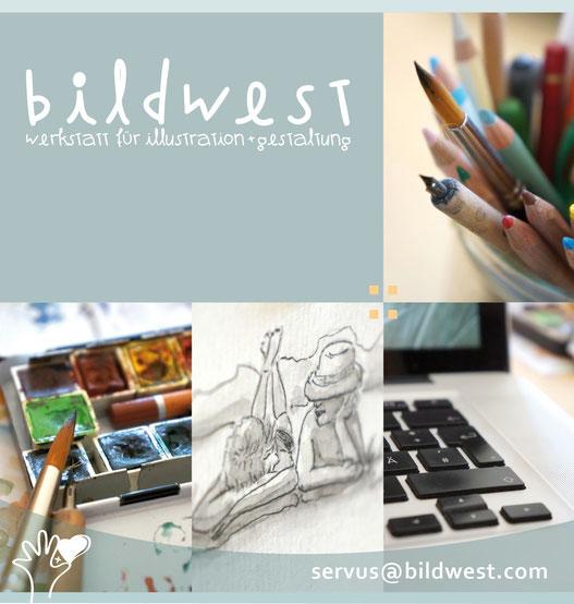bildwest - start