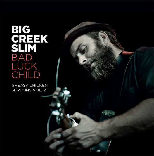 Big Creek Slim 06/2017