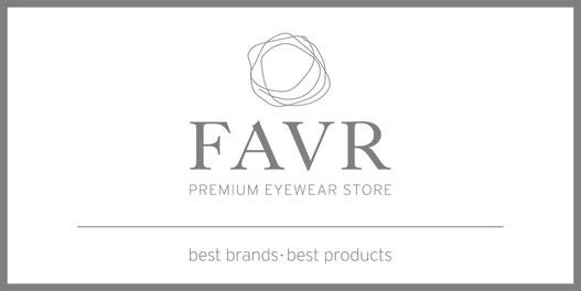 FAVR Premium Eyewear Store - Premium Independent Eyewear: Die renommiertesten Brillenfachgeschäfte Deutschlands: In Erfurt Zacher