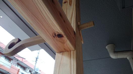 手づくり木工品