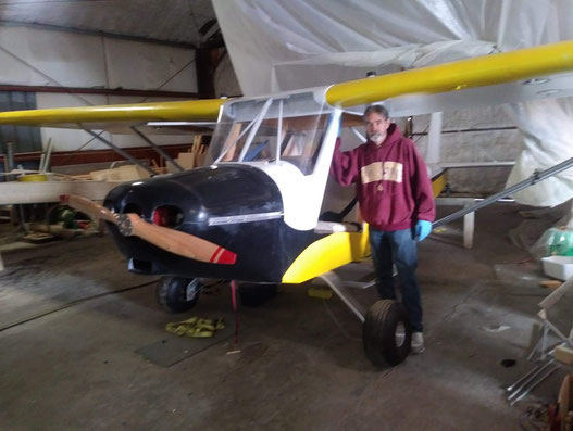 AeroMax Complete Quick-Build Kit