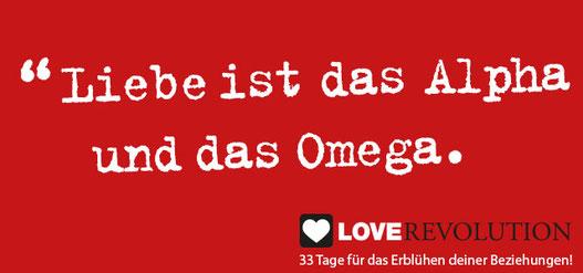 Love Revolution - Onlinekurs mit Veit Lindau Verbessere deine Beziehungen #Beziehungen #Paarberatung #Liebe